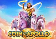 Автомат Coin of Apollo
