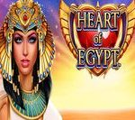 Автомат Heart of Egypt